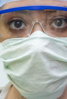 Florida Legislature considers creating statewide PPE stockpile for future pandemics