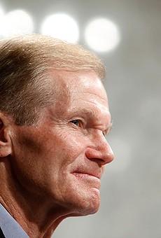 Former Florida senator, astronaut Bill Nelson tapped to head NASA by Biden administration