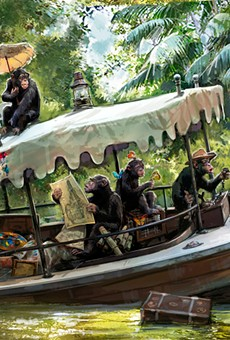 Disney hints at how they plan to update Jungle Cruise ride (2)