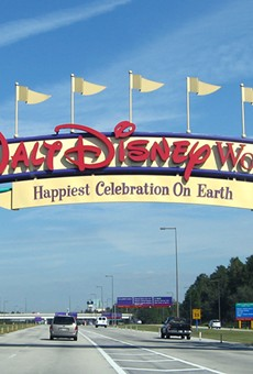 See our guests: Walt Disney World tests facial recognition technology at park entrances
