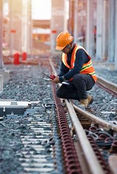 Can Biden get Infrastructure Week back on track?