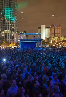 Gasparilla Music Festival releases lineups and set times