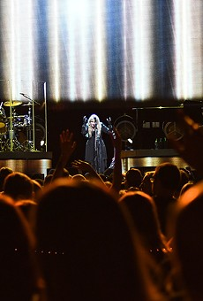 Stevie Nicks at Amway Center