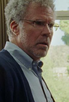 Will Ferrell in 'David'