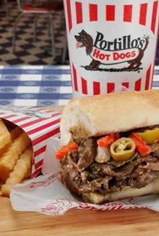 Portillo's plots second Orlando location on I-Drive
