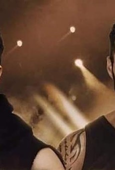 Ricky Martin and Enrique Iglesias bring rescheduled co-headlining tour to Orlando in October