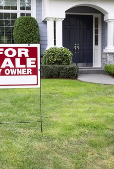 Orlando's average home values surpass pre-housing bust high (2)