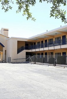 Zebra Coalition transforming an old hotel into housing for homeless youth