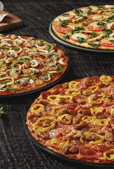 Donatos, the pizza company which left Orlando in 2008, is back with more than 20 locations in Central Florida.