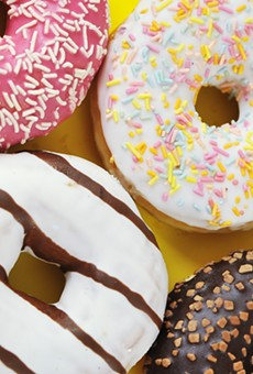 Here are all the local donut deals for National Donut Day