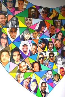 Orange County Regional History Center offering free admission for a limited time around Pulse memorial exhibition 'Community'