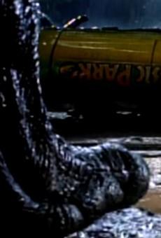 CityArts will host a screening of 'Jurassic Park' tonight.