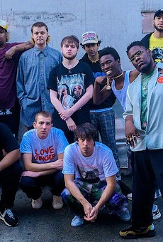 Brockhampton announce 2022 show in Orlando at the Hard Rock Live