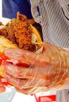Pop-up Jam Hot Chicken finds permanent home in Winter Park