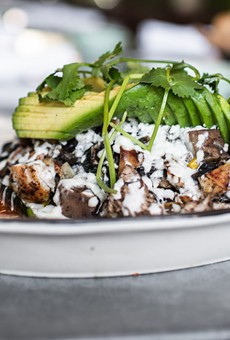 An upscale Tex-Mex restaurant called Superica is coming to Winter Park.