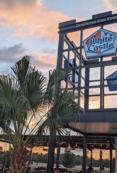 White Castle ghost kitchen is now open to the public from 10:00 a.m. to 10:00 p.m. for pick-up orders.