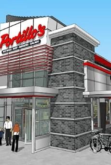 Orlando's first Portillo's opens on June 15.