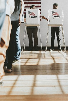 Florida's law restricting access to voting is facing several more lawsuits.