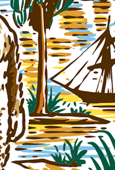 Investigate all things Skunk Ape at the Great Florida Bigfoot Conference this summer in Lakeland