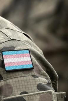 Transgender veterans will soon have the option of receiving gender-affirming surgery at VA hospitals.