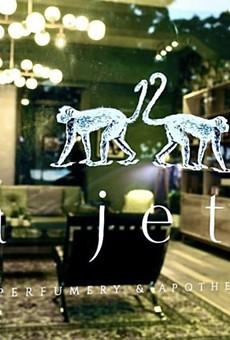 La Jetee Perfumery is having its grand opening Saturday, June 26