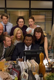 Scranton heads south: 'The Office' cast members  announced as special guests at MegaCon