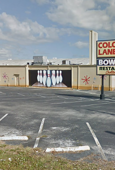 Colonial Lanes purchased by Mathers Social Gathering owners to 'bring back bowling to downtown'