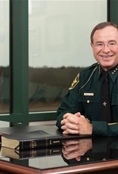 Polk County Sheriff wants to keep qualified immunity, in spite of not knowing how it works