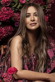 Chilean singer and pop star Myriam Hernández announces show at Osceola Performing Arts Center this fall