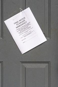 Orange County hosting webinar about rental assistance program before eviction moratorium ends