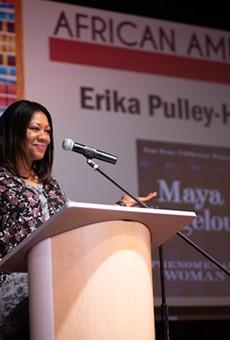 Erika Pulley-Hayes