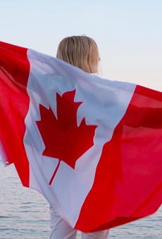 An ease on travel restrictions could lead to an influx of Canadians into Florida.
