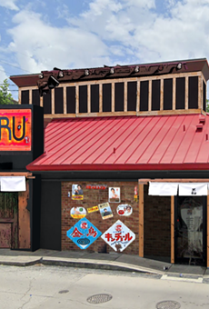 Susuru Juju, another retro-themed izakaya from Lewis Lin, will open this winter on East Colonial Drive