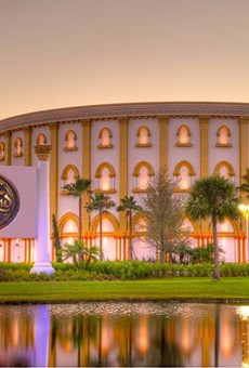 The Holy Land Experience is gone for good, but its past may help us know what comes next (4)