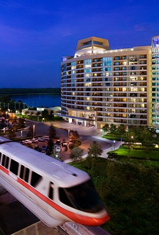 Mears reveals alternative for axed Magical Express shuttle to Disney hotels