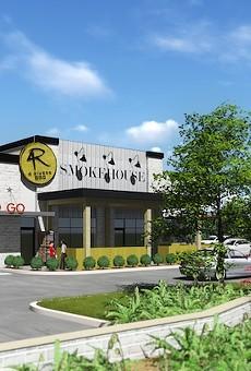 4 Rivers Smokehouse opening in Orlando's SoDo neighborhood next year