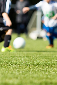 Orange County suspended all its youth sports leagues as coronavirus runs rampant.