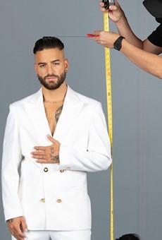 Madame Tussauds Orlando to add wax figure of Latin pop superstar Maluma