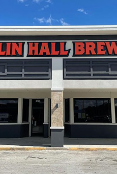 Gatlin Hall Brewing teases opening date by end of August in Orlando