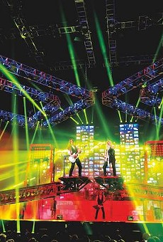Trans-Siberian Orchestra announce holiday return to Orlando