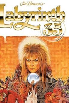 'Labyrinth' 35th anniversary screenings planned in Orlando to celebrate Jim Henson's birthday