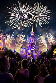 Walt Disney World's annual passes are back on the market as of Wednesday