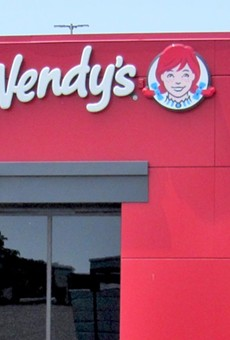Bacon-free Wendy's in Orlando closes
