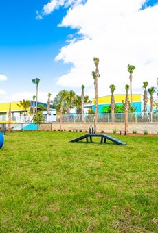 Margaritaville continues its quest for world domination with a move into RV parks