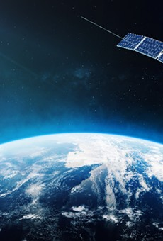 Satellite manufacturing facility planned for Space Coast