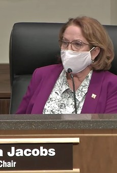 Orange County School Board fires employee who refused to mask up