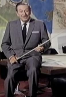 Watch Walt Disney's initial announcement of Walt Disney World ahead of the park's 50th anniversary