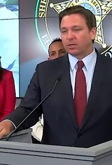 Florida Gov. Ron DeSantis looks to overturn cruise line exemption to 'vaccine passport' bans