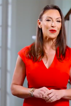 Nikki Fried says Ron DeSantis is 'lying' about COVID-19 numbers in Florida's mask mandate schools