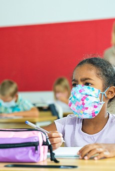 Florida Department of Health pushes long-term rule against school mask mandates, required quarantines